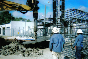 Foundation Drilling Projects