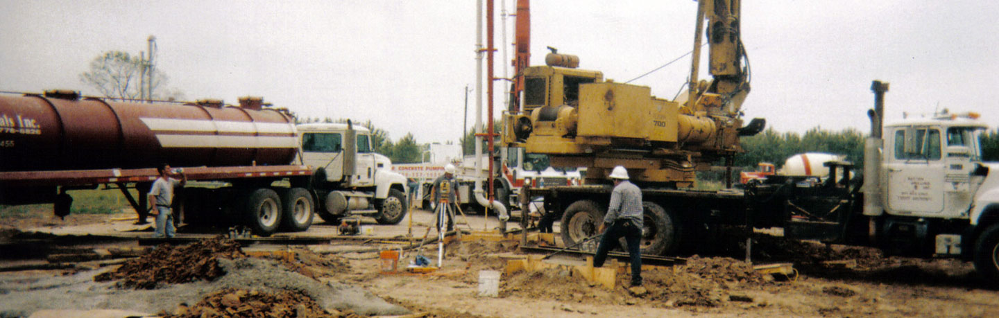 cell-tower-foundation-drilling